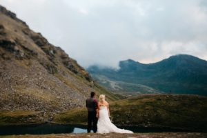 adventure elopement photographer alaska