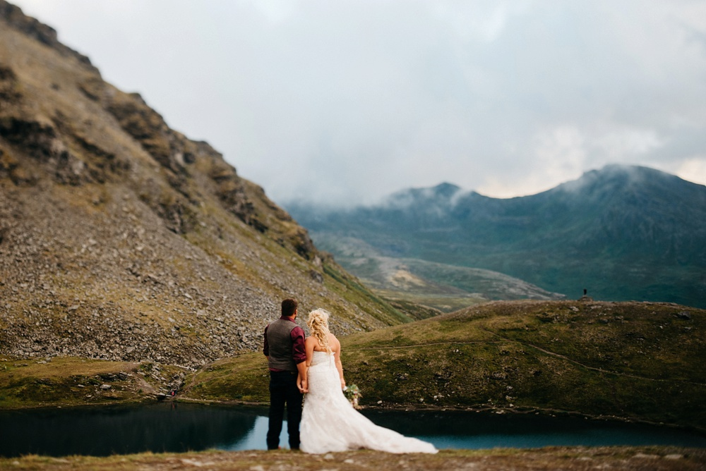 alaska adventure elopement photographer