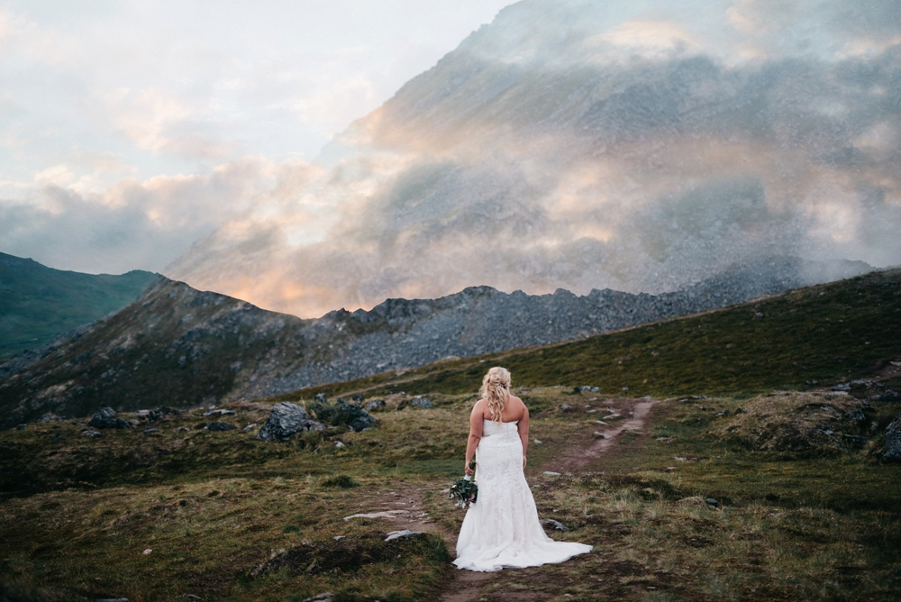 anchorage ak wedding photographer