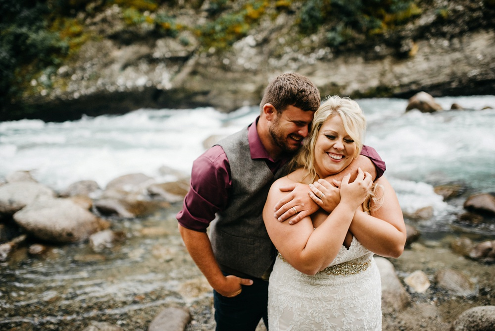 anchorage alaska wedding photographer