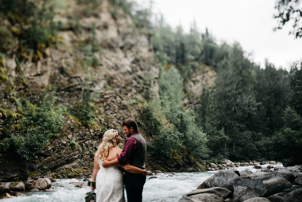 wedding photographer in anchorage alaska