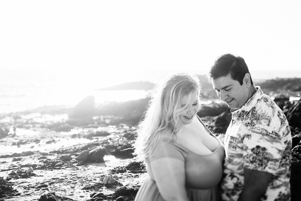engagement photographer in laguna beach california