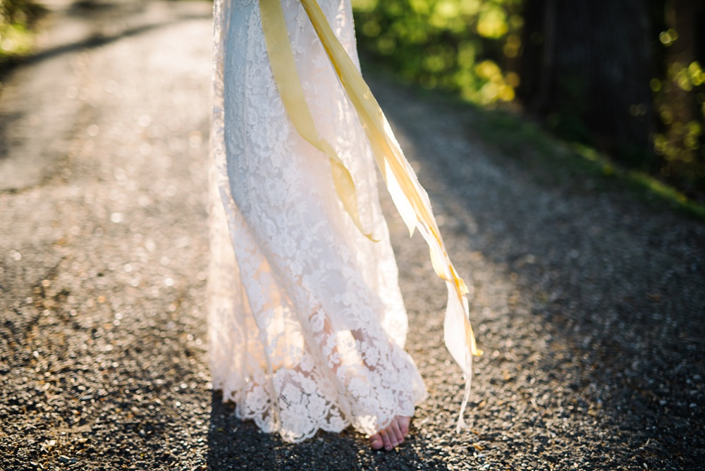 styled shoot in West Virginia