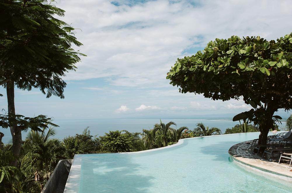 hotel la mariposa pool