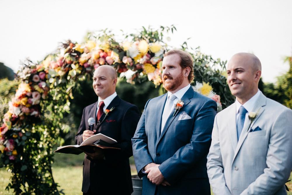 charleston wv wedding ceremony
