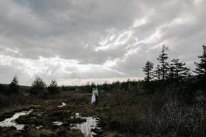 photo of a dolly sods enagagement