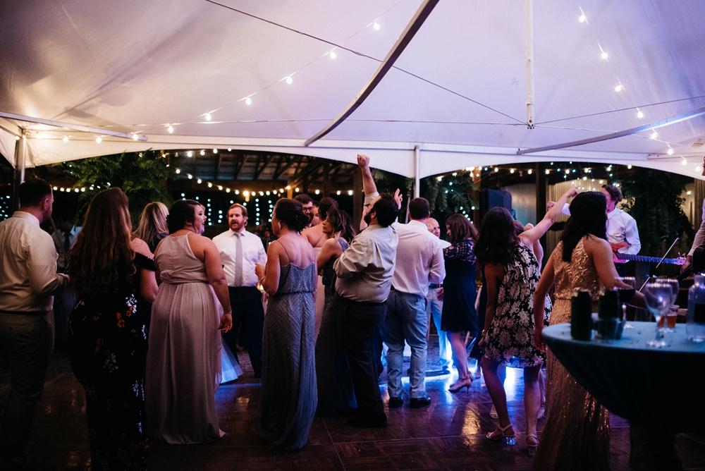 reception photos in wv