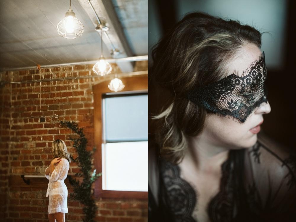 wv boudoir photographers