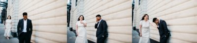 first look wedding photos in seattle washington