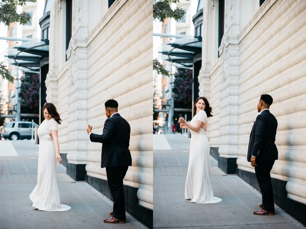 wedding photography seattle washington