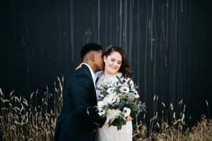 seattle washington wedding photo