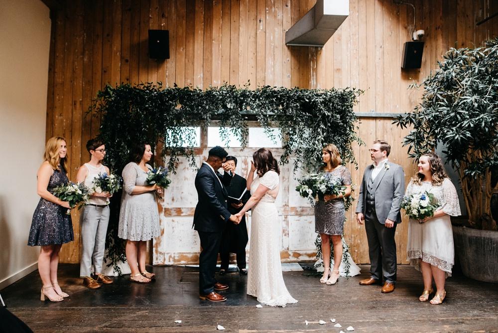 withinsodo wedding ceremony photograph