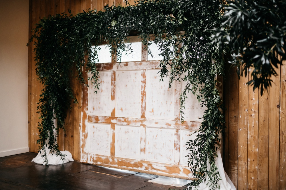 wedding ceremony at withinsodo