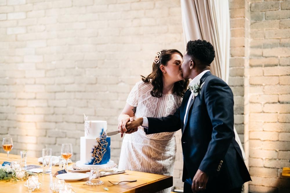 withinsodo wedding reception