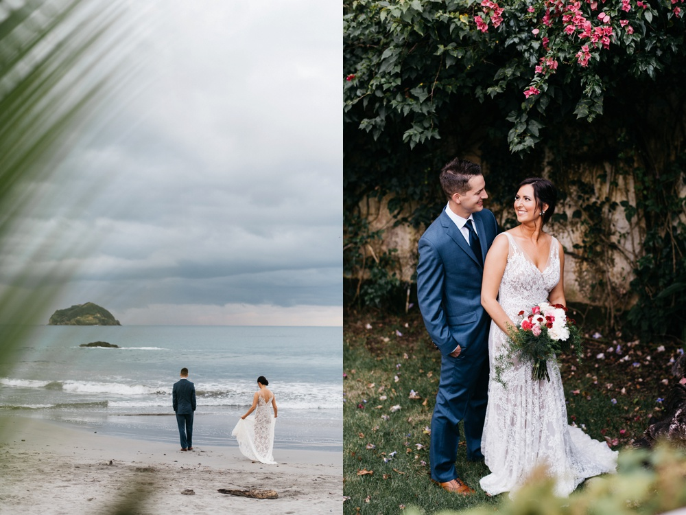 wedding photos manuel antonio costa rica