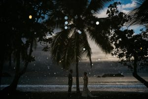 wedding photographers in manuel antonio costa rica