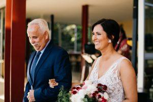 wedding photos casa fantastica costa rica