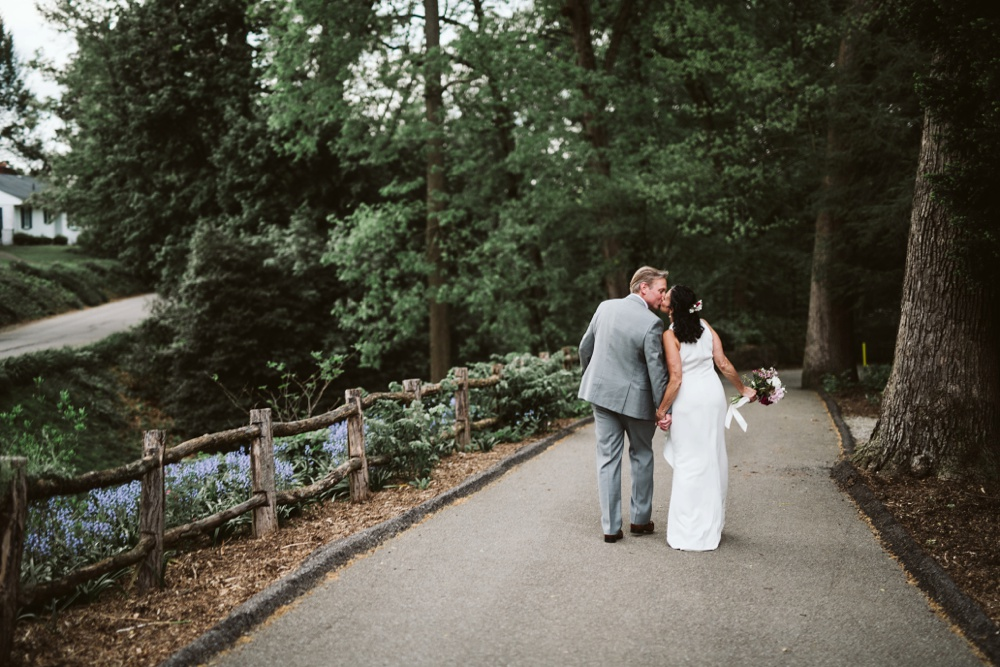 charleston wv wedding photo