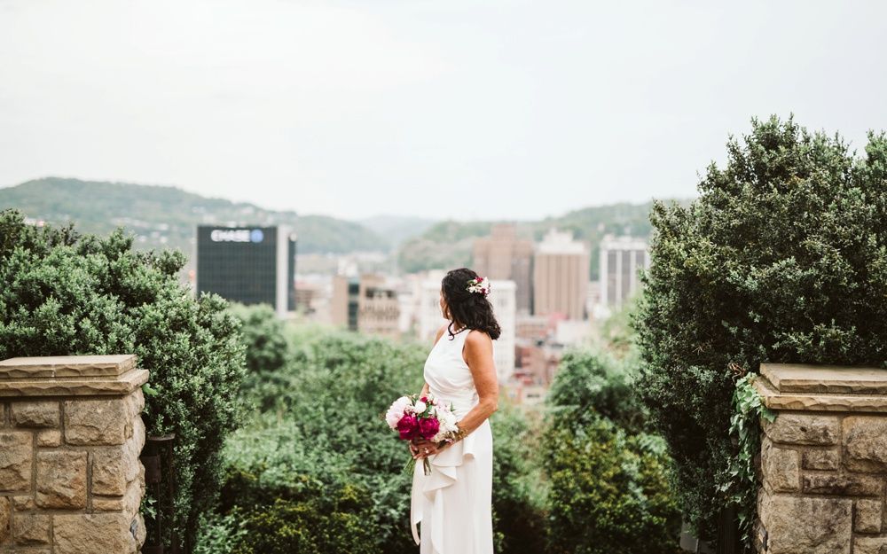 charleston, wv wedding photographer