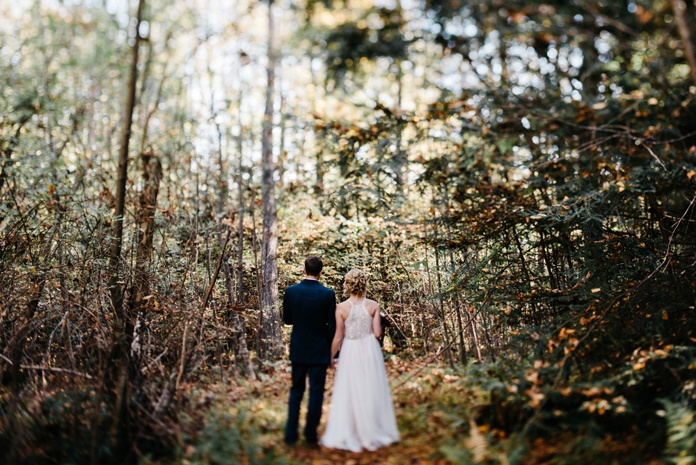 wv wedding at the confluence resort