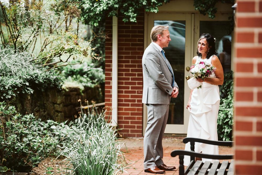 wedding photography in charleston, wv