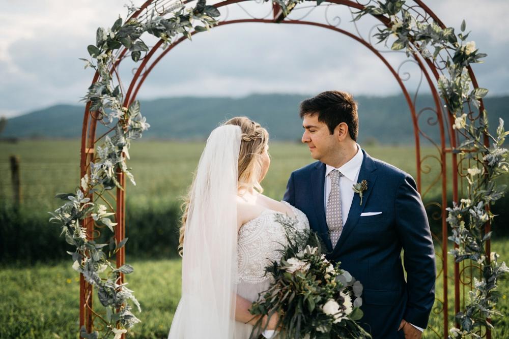 lewisburg wedding photos