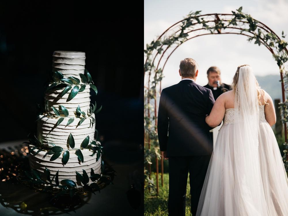 wedding photography in lewisburg, wv
