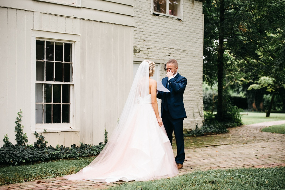 louisville kentucky farmington plantation weddings