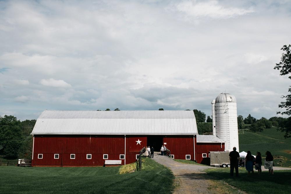 valley view farm in lewisburg, wv