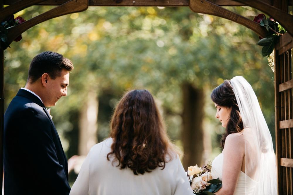 gallipolis, ohio wedding photography
