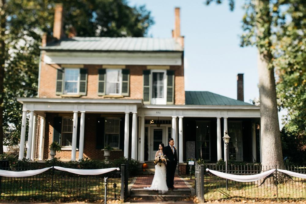 columbus, oh wedding photographers