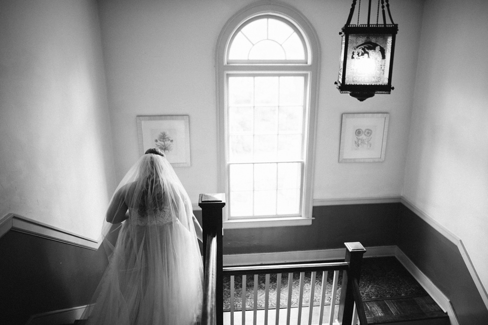 wedding photography at the general lewis inn