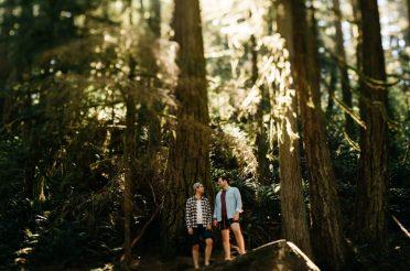 Washington State Hiking Engagement