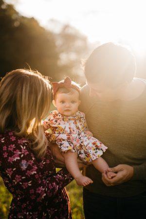 family photo in charleston wv