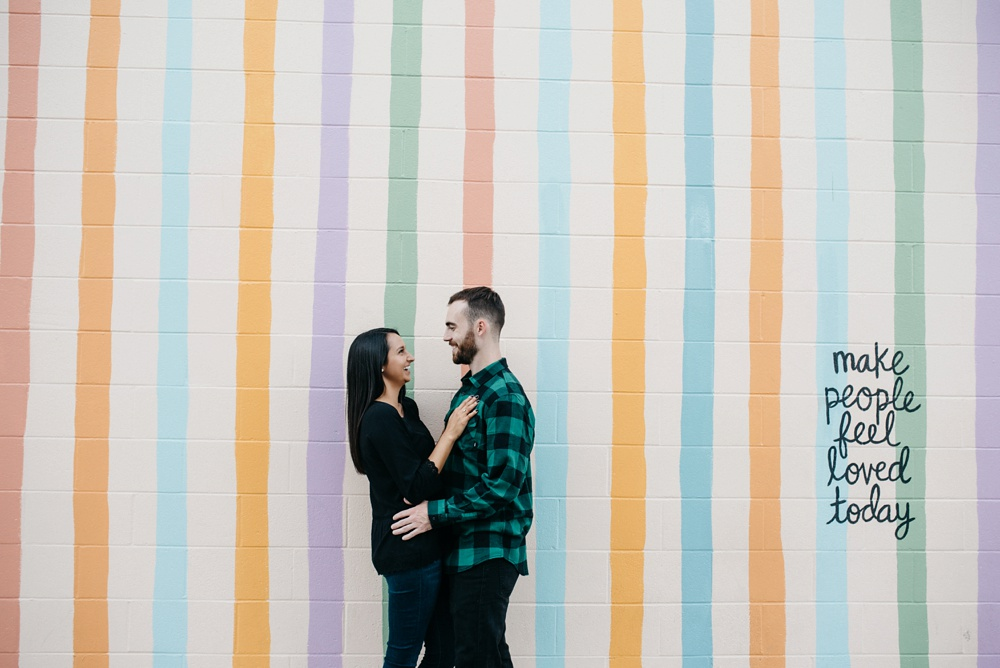 engagement photographers located in charlotte