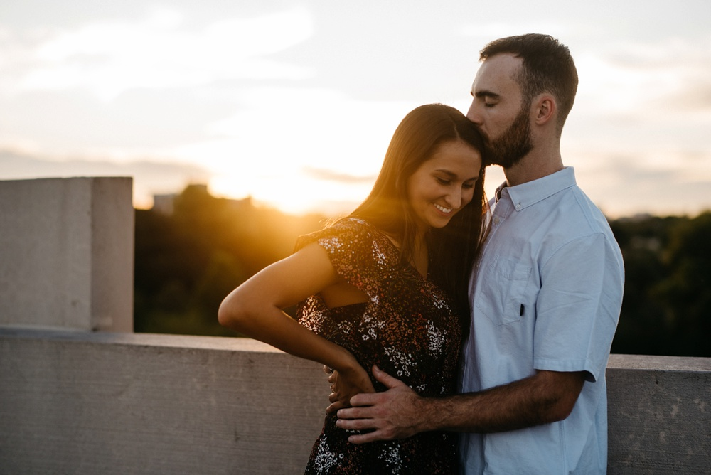north carolina engagement photographers