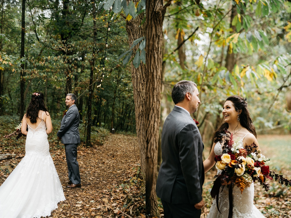 west virginia wedding photos