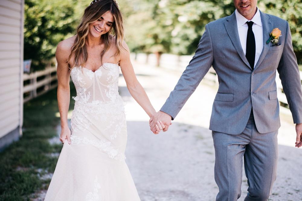 wedding photos taken in charleston wv