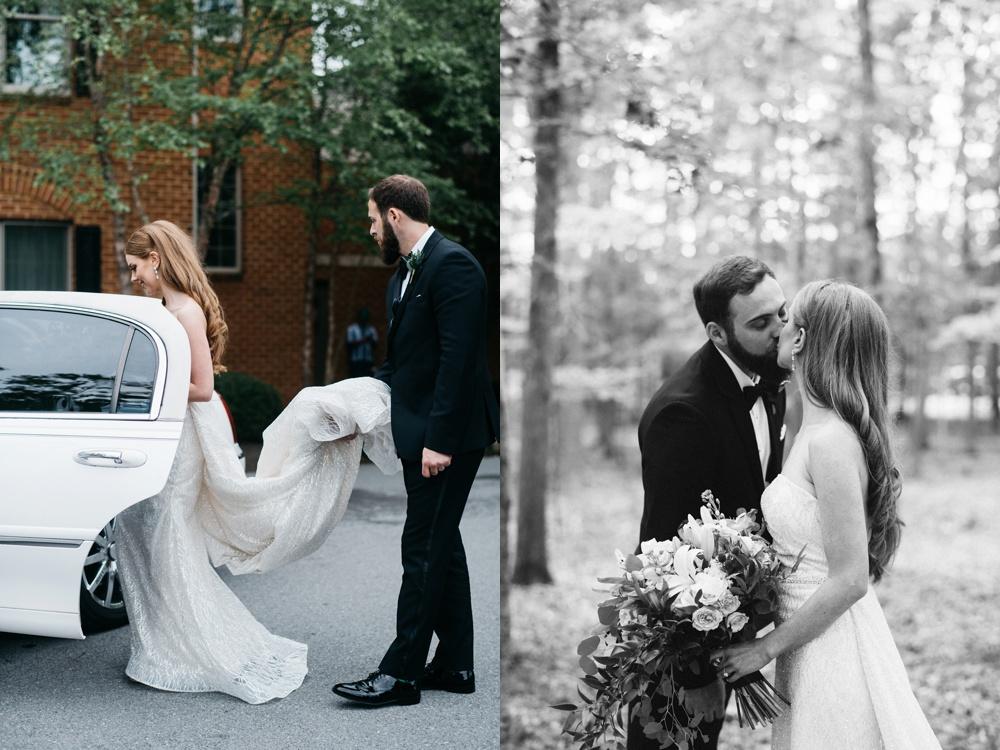 glade springs resort wedding photographer