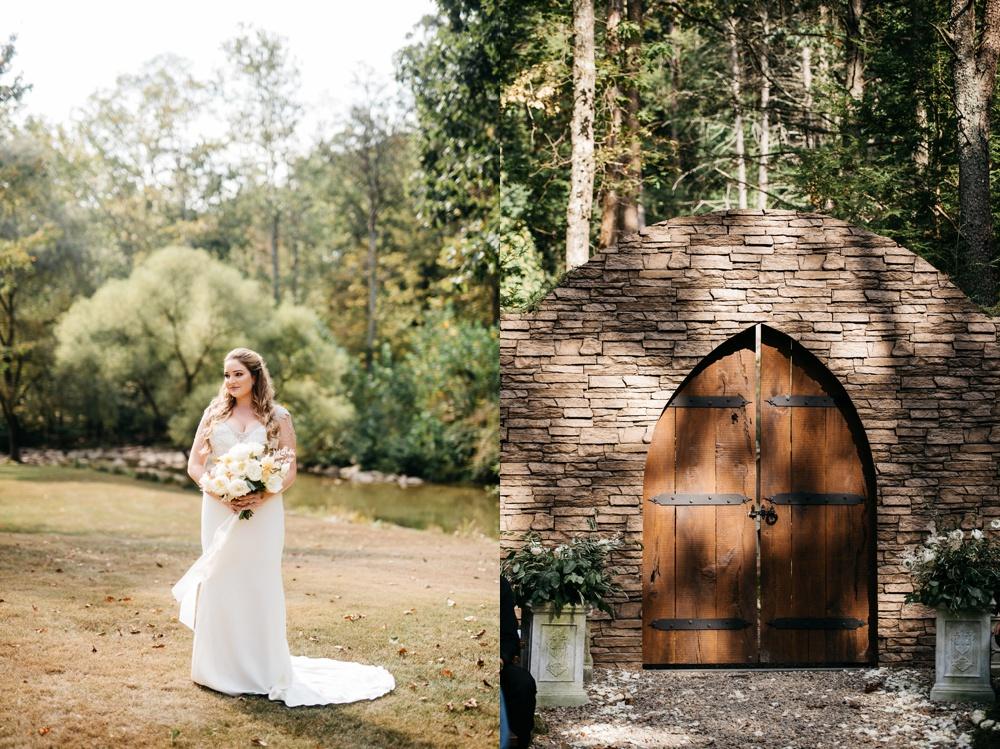 southern wv wedding photographer