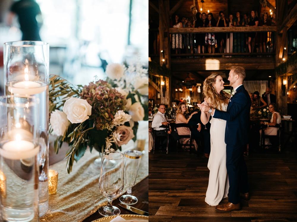 southern wv wedding photos