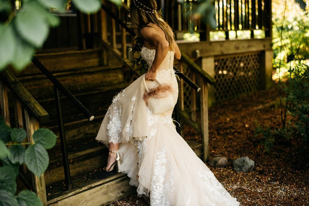 wedding photos taken at jq dickinson salt in charleston wv