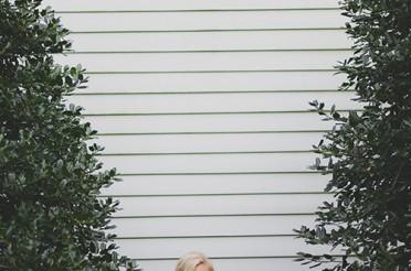 West Virginia Senior Portrait Photographer | Nicole