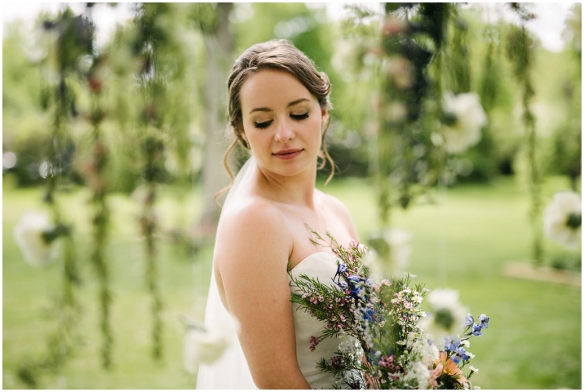 Charleston, WV Estate Wedding