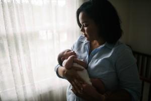 lifestyle newborn photo charleston wv