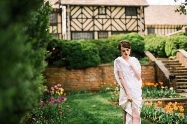 Richmond, Virginia | Effortlessly Romantic Bridal Boudoir