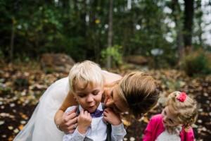 cheat lake wedding photographers