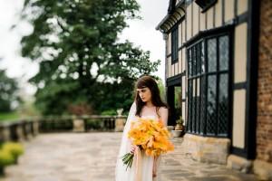 wedding photo in west virginia