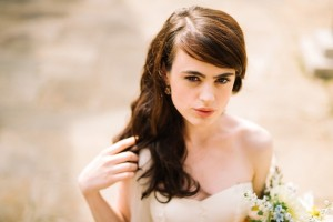 huntington wedding photo
