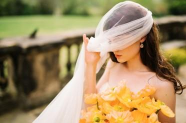 Ethereal Wedding Inspiration